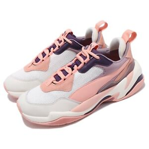 Puma-Thunder-Spectra-Marshmallow-Peach-Bud-Men-Women-Daddy-Shoes-367516-09