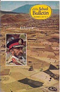 national-geographic-SCHOOL-BULLETIN-dec-4-1967-ETHIOPIA
