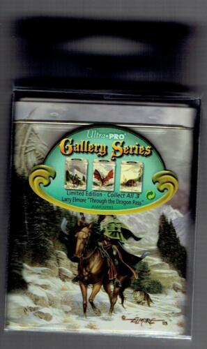 Gallery Series Through the Dragon Pass Horse Rider Ultra Pro Deck Vault