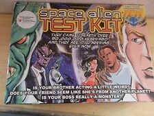 Space Alien Test Kit New in Box Educational Natl Parenting Seal of Approval
