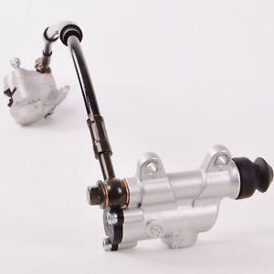 Neu-Cobra-Bremse-Montage-hinter-CX65-Karte-2-Kolben-BAC60014