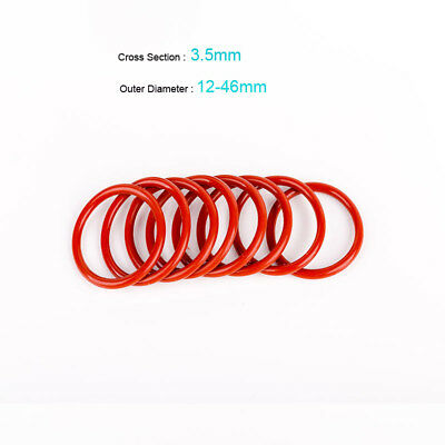 Gasket outside diameter 93mm select inside dia, material, pack thickness 1mm