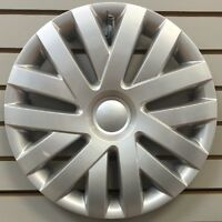 Replacement 16 Hubcap Wheelcover For 2010-2014 Vw Volkswagon Jetta