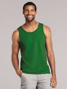 Gildan - Heavy Cotton Tank Top - 5200