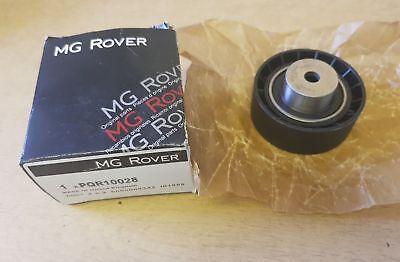 Classic Rover Mini 1.3 Mpi (nuovo Originale) Puleggia Tensionatore Cinghia Di Trasmissione Pqr10028- Grandi Varietà
