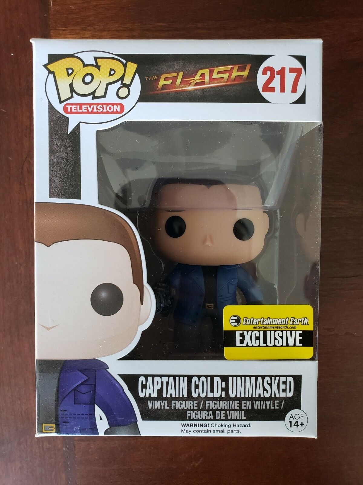 Pop TV Smallville 628 Green Arrow Funko figure 01930