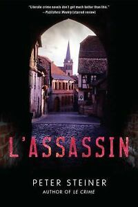 L-039-assassin-A-Thriller-By-Peter-Steiner