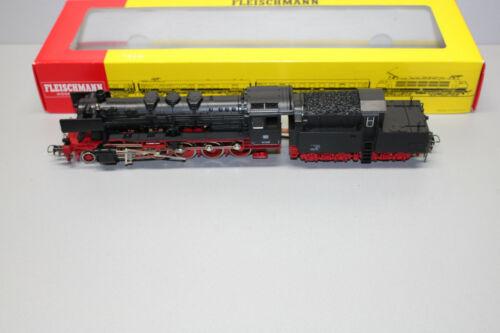 Fleischmann 4175 Locomotive Série 50 058 DB Échelle H0 Emballage D/'Origine