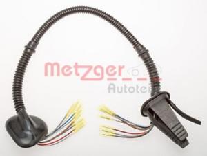 Kabelreparatursatz Kofferraumdeckel METZGER 2320027