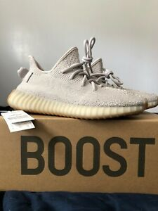 best sneakers 80945 81a23 Details about yeezy boost 350 v2 Sesame Size 8
