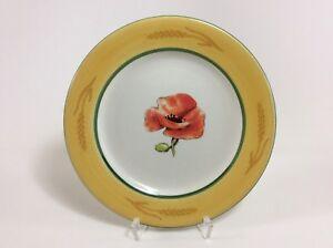 Zeller Keramik Kornfeld Kuchenteller Fruhstucksteller Teller 18 Cm Mohnblume Ebay