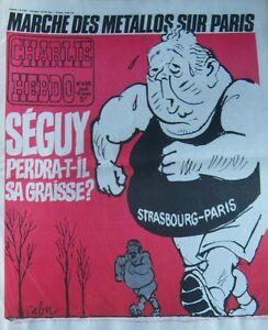 Charlie-View-No-435-Mars-1979-Cabu-Walking-of-Metallos-on-Paris