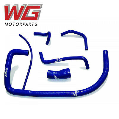 Plumbing & Fixtures Industrious Roose Motorsport Breather Hose Kit For Vauxhall Astra F Mk3 Gsi Sri C20let