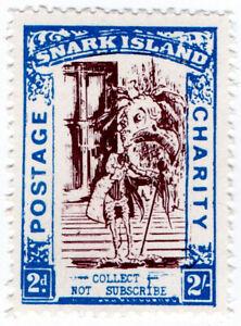 I-B-Cinderella-Collection-Gerald-King-Wonderland-Snark-Island-2-2d