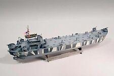 Lindberg L.S.T. (Landing Ship Tank) Plastic Model Military Ship Kit - 1/245