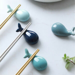 1PC-Chopsticks-Holder-Chopstick-Rest-Spoon-Fork-Stand-Ceramic-Creative-Gifts