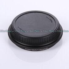 FOTGA Leica M39 L39 lens to Olympus Panasonic Micro 4/3 m4/3 Adapter EPL6 GF5 G3