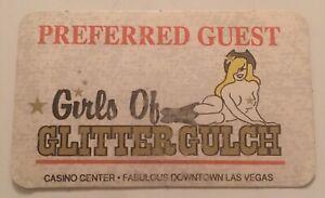 GIRLS-OF-GLITTER-GULCH-CASINO-LAS-VEGAS-NV-PREFERRED-GUEST-CARD