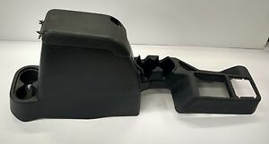 Image Is Loading OEM Jeep Wrangler TJ Center Console Cup Holder