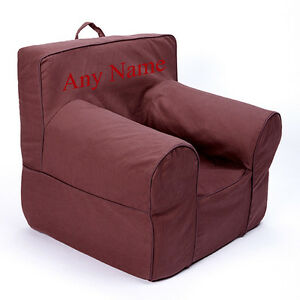 Insert For Pottery Barn Anywhere Chair With Brown Cover