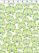 Clothworks Friends in Wild Places by Masha D/'yans Y1640 5   FREE US SHIP