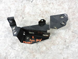 06 polaris victory hammer electrical fuse box mount bracket image is loading 06 polaris victory hammer electrical fuse box mount