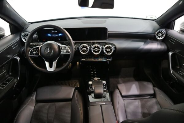 Mercedes A200 d 2,0 Progressive Line aut. - billede 5
