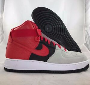 wholesale dealer 4fb4b f59e5 Image is loading Nike-Air-Force-1-One-High-039-07-