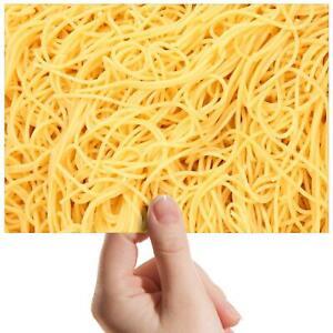 Spaghetti-Pasta-Italian-Food-Small-Photograph-6-034-x-4-034-Art-Print-Photo-Gift-8263