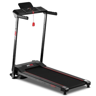 Cinta de correr plegable ultracompacta FITFIU hasta 10km/h pulsometro, 1200W