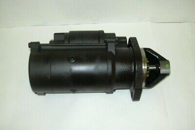 WWS60618 Starter Motor  12V HATZ