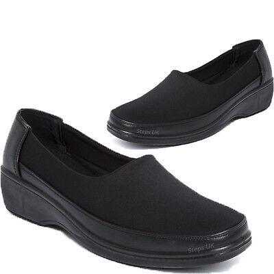 memory foam shoes womens