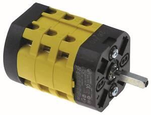Interruttore-Rotante-Po20-6-pin-690v-Collegamento-a-Vite-3-Posizioni-Asse-5x5mm