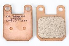 DP Brakes Standard Sintered Metal Brake Pads  DP607*