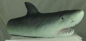48cm Floating Shark Head Fountain