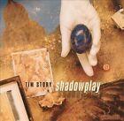 Shadowplay by Tim Story (CD, Jan-2001, Hearts of Space)