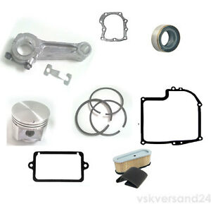 adecuado-para-Briggs-amp-Stratton-Motor-258707-259702-Bielas-Pistones