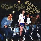 Roaring 20s [PA] by Rizzle Kicks (CD, Sep-2013, Island (Label))