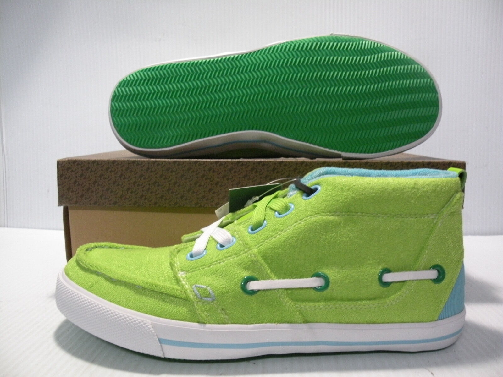 LACOSTE CABESTAN ATMOS 2 STM TEXT SNEAKERS Uomo Uomo Uomo SHOES 718STM20001B7 SIZE 10.5 NEW 09a200