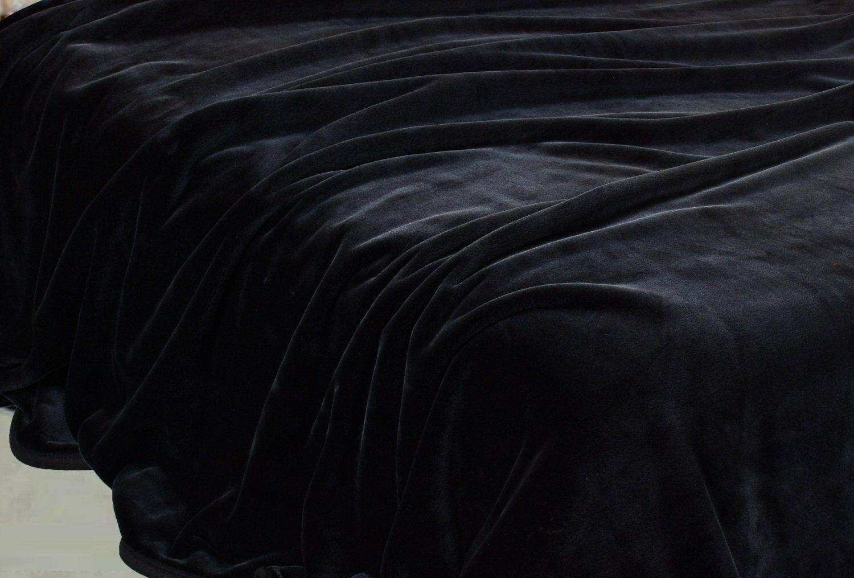 Soft Heavy Weight Dolphin Thick Plush Mink Sensory Blanket 8 Pound lb