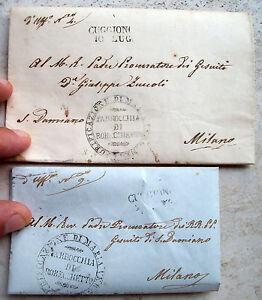 1856-81-LOTTO-PREFILATELICHE-DA-039-ROBECCHETTO-039-A-MILANO-ANNULLO-039-CUGGIONO-039-RARE
