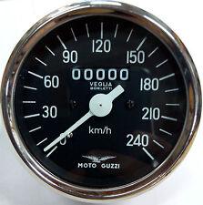 MOTO GUZZI V7 850 GT, V7 Special, V7 Sport, 750 S TACHOMETER VEGLIA SPEEDOMETER