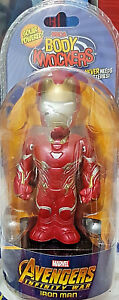 Avengers-Infinity-Wars-Iron-Man-Body-Knockers-Bobble-Figures-Neca-15cm