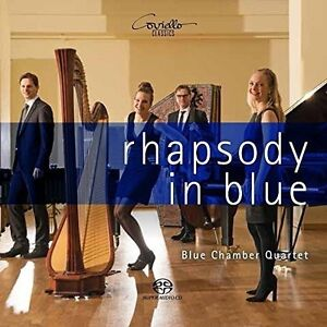 Rhapsody in Blue [New SACD] Hybrid SACD