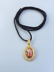 Hindi deity krishna pendant lord radha krishna necklace shri image is loading hindi deity krishna pendant lord radha krishna necklace aloadofball Gallery