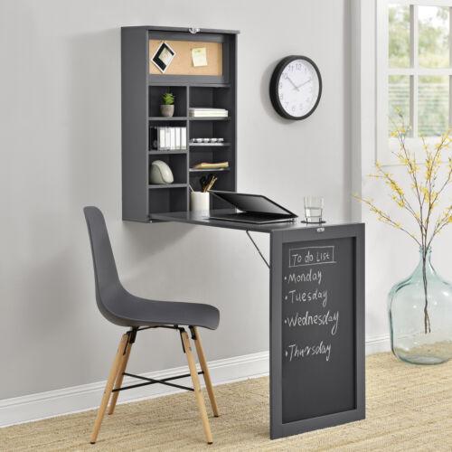 EN. Casa Wall Table Desk Table Shelf Wall Folding Table-Folding Table