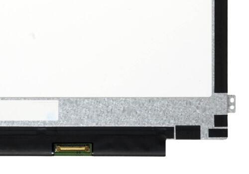 "SUBSTITUTE BOEHYDIS NT116WHM-N21 LAPTOP LCD SCREEN 11.6/"" WXGA HD DIODE"