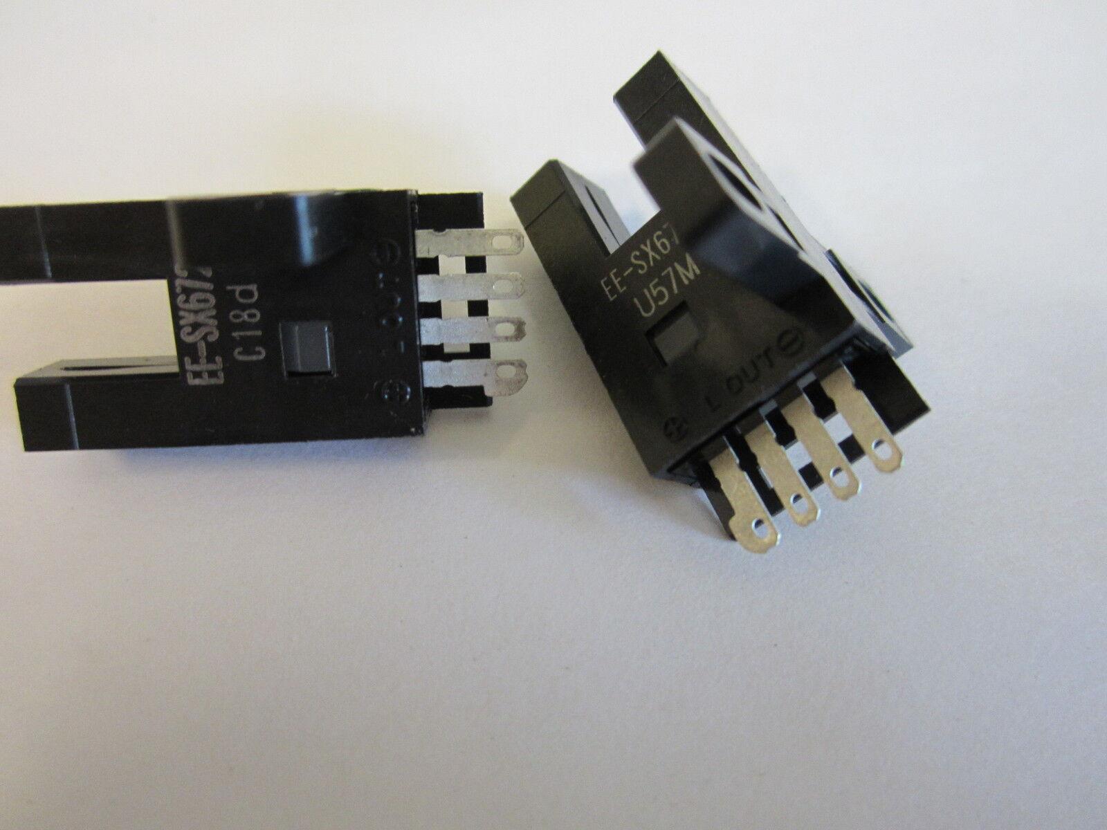 2 - OMRON  EE-SX672
