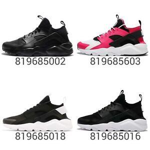 Detalles acerca de Nike Air Huarache Run Ultra Para Hombre Running Zapatos Zapatillas de estilo de vida NSW elige 1 mostrar título original