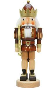 The Holiday Aisle Christian Ulbricht Wood Nutcracker